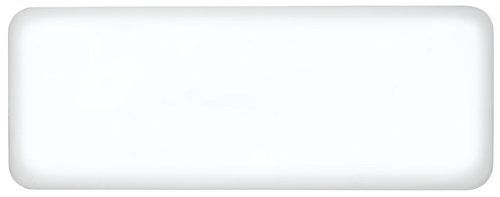 Mill IB1200DN Steel Panel Heater, 1200 W, Number of power levels 1, Suitable for rooms up to 14-18 m², White