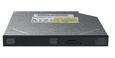 LiteOn DS-8ACSH, SATA, Slim, for Notebook diskdzinis, optiskā iekārta