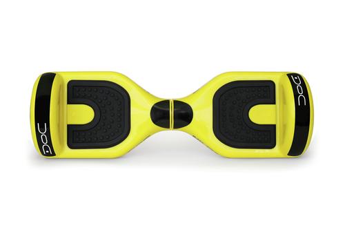 NILOX DOC Hoverboard 6.5 yellow Elektriskie skuteri un līdzsvara dēļi