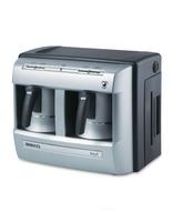 Beko BKK 2113 Espresso Automat silber Kafijas automāts