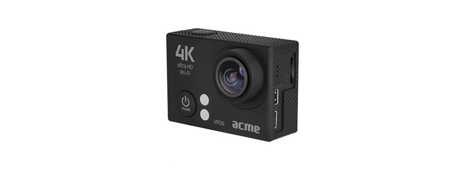 Kamera Acme VR06 Ultra HD (181689) sporta kamera