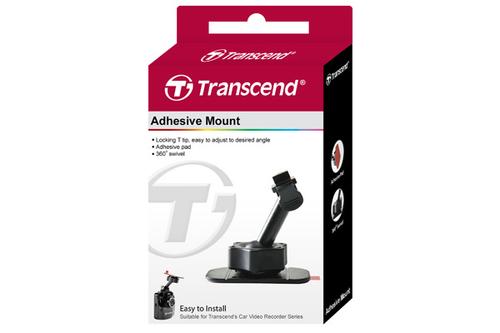 TRANSCEND VEHICLE RECORDER ACC MOUNT/TS-DPA1 videoreģistrātors