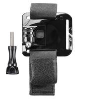 Mantona Uchwyt na reke dla GoPro (20238) Sporta kameru aksesuāri