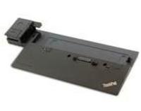 LENOVO ThinkPad Basic Dock-65 W aksesuārs portatīvajiem datoriem