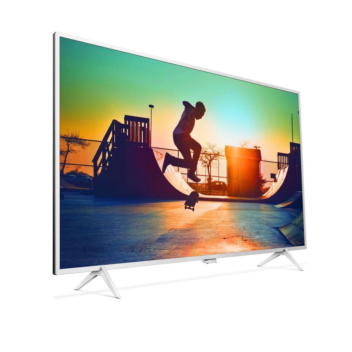 Philips 49PUS6432/12 LED Televizors