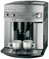 Delonghi ESAM 3200 Magnifica EX 1 silver Kafijas automāts