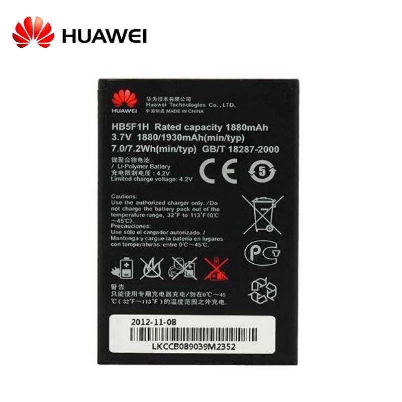 Huawei HB5F1H oriģināls Akumulators Honor U8860 M920 M886 1880mAh (M-S Blister) akumulators, baterija mobilajam telefonam