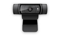 Logitech HD Pro Webcam C920 USB EMEA web kamera