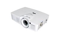 Beamer Optoma W416     4500 Lumen WXGA projektors