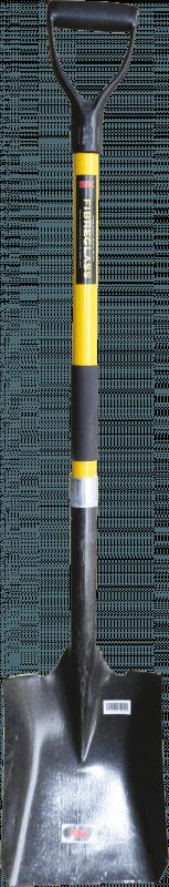 BESK Lapsta darza 30x23x120cm terauda a/k Lāpstas