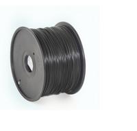 Filament Gembird PLA Black | 1,75mm | 1kg 3D printēšanas materiāls