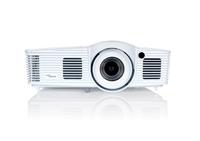 Projector Optoma DU400 WUXGA 4000 15000:1 projektors