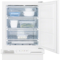 Electrolux EUN1100FOW Iebūvējamais ledusskapis