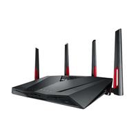 Asus RT-AC88U Wireless AC3100 Dual-band Gigabit Router Rūteris