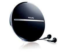 PHILIPS CD pleijeris ar MP3 EXP2546/12 MP3 atskaņotājs