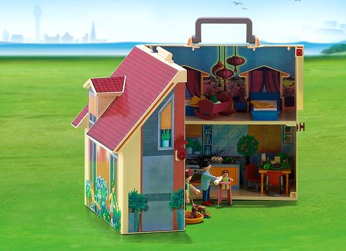 PLAYMOBIL 5167 bērnu rotaļlieta