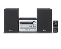Wieza Panasonic SC-PM250 BEG-S Bluetooth, DAB+ mūzikas centrs