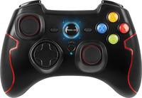 Speedlink TORID Gamepad Wireless - black - for PC/PS3 spēļu konsoles gampad