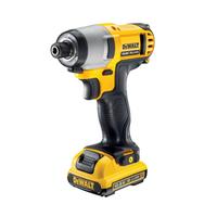 Dewalt DCF815D2 10,8 LI - yellow