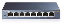 TP-Link TL-SG108 komutators