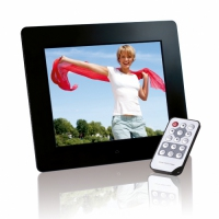 Intenso Digital Photo Frame 8 '' PhotoBase Foto rāmītis