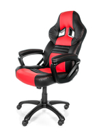 Arozzi Monza Gaming Chair - Red