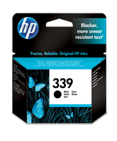 HP Nr.339 Tinte black