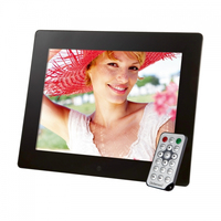 Intenso Digital Photo Frame 9,7'' MediaGallery Foto rāmītis