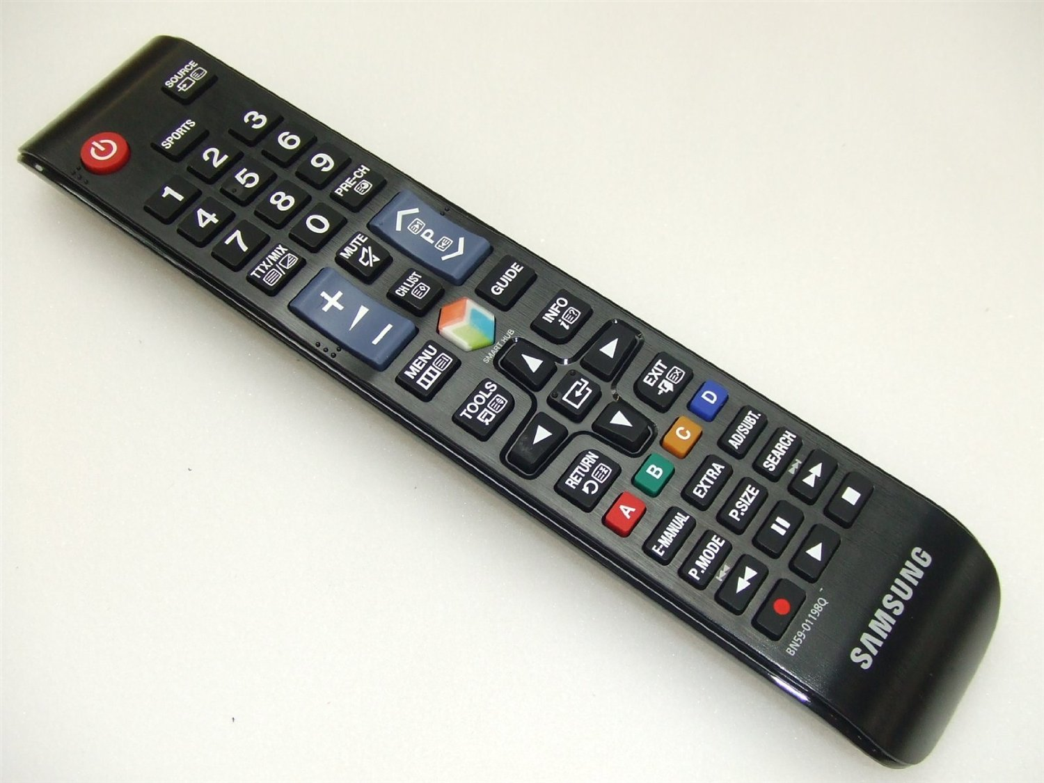 Samsung Remote Commander   BN59-01198Q pults