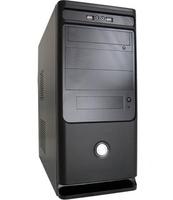 Geh LC-Power Midi-7010B 420W (B) Datora korpuss