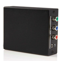 StarTech.com Component auf HDMI Video-Konverter with Audio (CPNTA2HDMI) video karte