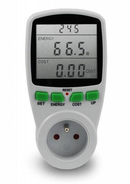 GreenBlue energy meter Watt meter GB202