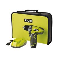 Ryobi R12DD-L13S 2-Speed Cordless Drill