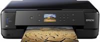 Epson Expression Premium XP-900 (Tintenstrahldrucker, Scanner, Kopierer) with WLAN printeris