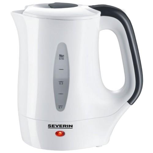 Travel kettle 0,5l WK 3644 Elektriskā Tējkanna