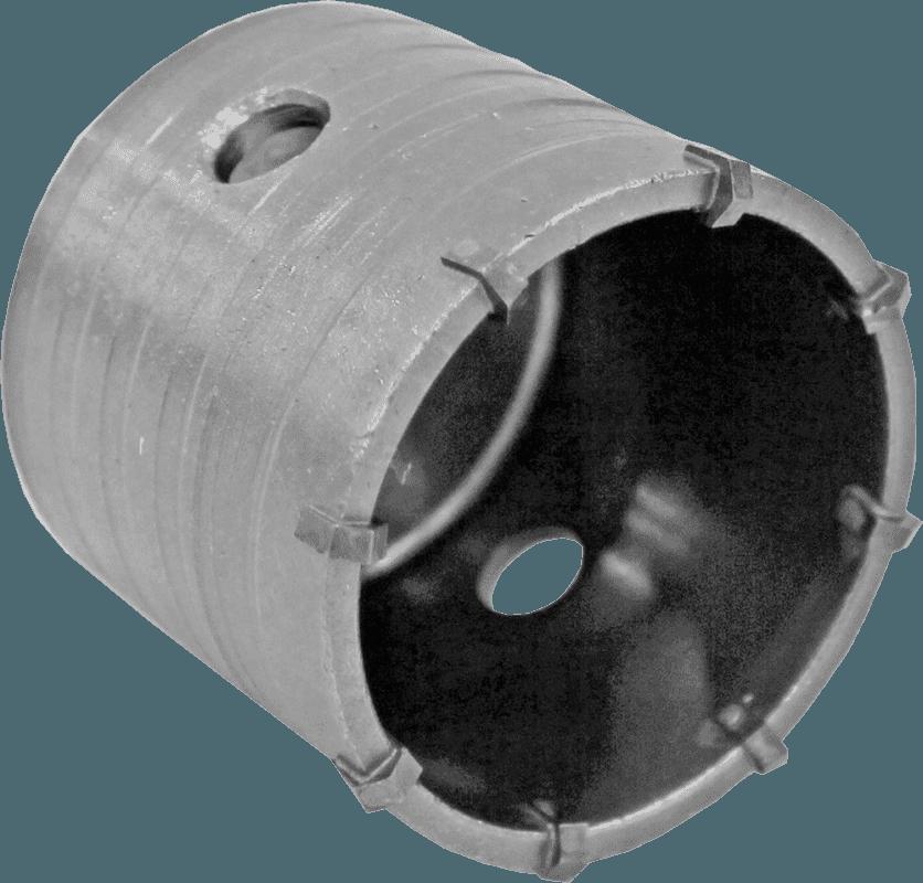 Mega Kroņurbis betonam 80mm M22