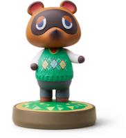 Nintendo amiibo Animal Crossing Tom Nook spēļu aksesuārs