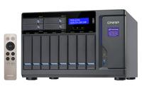 TVS-1282-i5-16G 8x0HDD  4x0HDD 2.5 16GB 3.6GHz