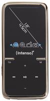 Intenso MP4 player 8GB Video Scooter LCD 1,8'' Black MP3 atskaņotājs