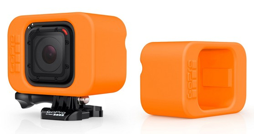 GoPro Floaty for HERO4 Session Sporta kameru aksesuāri