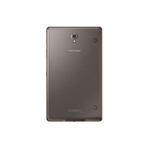 Samsung Galaxy Tab S 8.4 Titanium Bronze Planšetdators