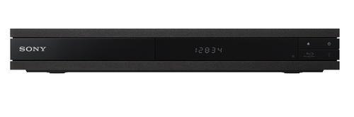 Sony UHP-H1 3D Blu-ray Player 4K black dvd multimēdiju atskaņotājs