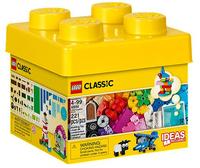 LEGO Creative Bricks  10692 LEGO konstruktors
