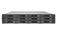 TVS-EC1280U-SAS-RP-16G- R2 12x0HDD 16GB 3.5GHz