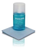 PHILIPS LED plazma ekrānu tīrītājs SVC 1116B/10 tīrīšanas līdzeklis