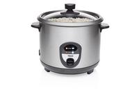 Tristar RK-6127 Rice cooker Black/Stainless steel, 500 W Multivārāmais katls