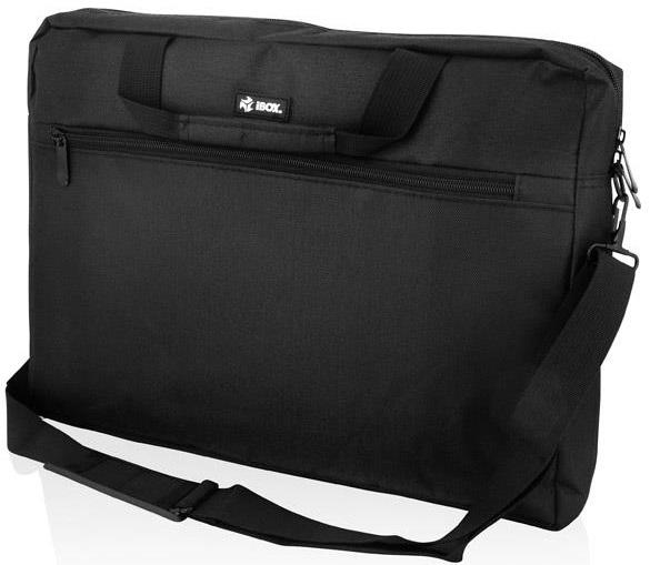 I-BOX TN6020 LAPTOP BAG 15,6'' portatīvo datoru soma, apvalks