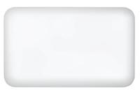 Mill IB600DN White, Type Steel Heater, 600 W W aksesuāri Mazās sadzīves tehnikas