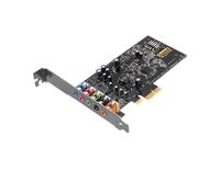 Creative Sound Blaster Audigy Fx Soundkarte, PCIe - bulk skaņas karte