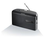 Radio Grundig Music 60 Grey (GRN1500) radio, radiopulksteņi